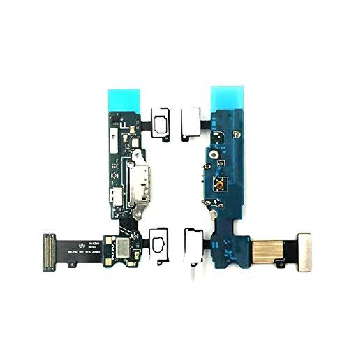 BBGSFDC Práctico For el Samsung Galaxy S5 / G900F G900H Nueva Carga de Carga USB reparación de Piezas de Puerto Junta Flex Cable Rápido (Color : G900F)