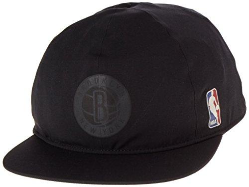 adidas NBA Sbc Nets Gorra de Tenis, Hombre, Negro, OSFM