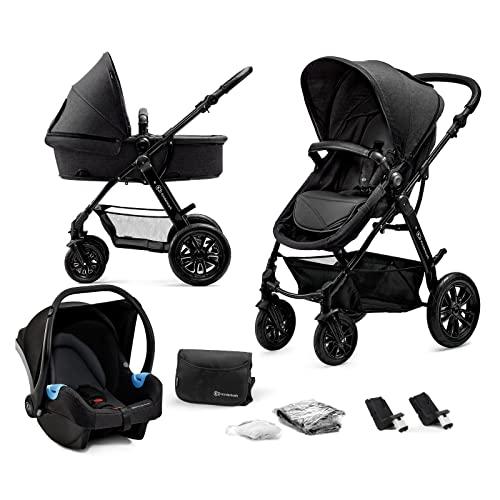 Kinderkraft -   Kinderwagen 3 in 1