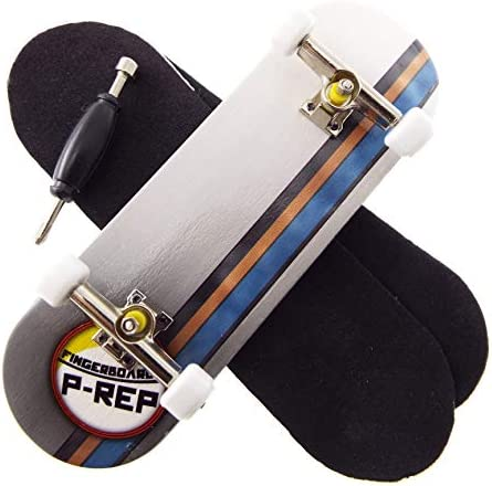 P-REP Starter Complete Wooden Fingerboard 30mm Throwback Edition (Phoenix)