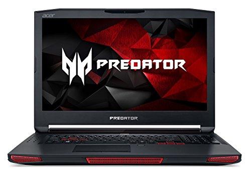Acer Predator 17 X GX-792-77BL 17.3