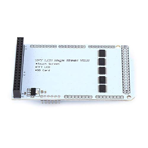 TFT 8,1 cm Mega Touch Screen Shield LCD Expansion Display Board für Arduino