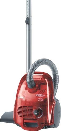 Siemens VS55A82 Bodenstaubsauger 2 in 1 / 1800 Watt / Ultra Air II Hygienefilter / 2-teiliges Zubehör