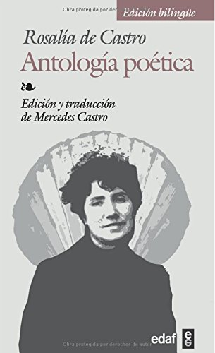 Antologia Poetica-Rosalia De Castro (Biblioteca Edaf)
