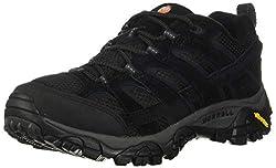 commercial Merel Moab 2 Ventilation Black Knight 12 most comfortable work shoes for men