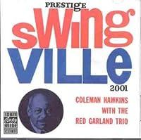 Swing Ville 2001