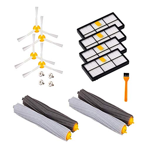 for iRobot Roomba 980 960 880 860 Vacuums Accessories Kit Include 4...