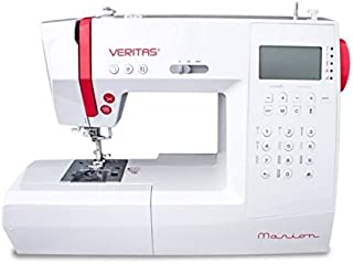 Veritas Marion – Ordinateur – Machine à coudre