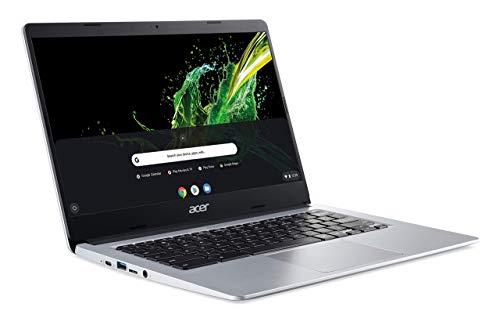 Acer Chromebook 314 (14″, FHD, IPS, Celeron N4100, 4GB, 64GB eMMC) - 2