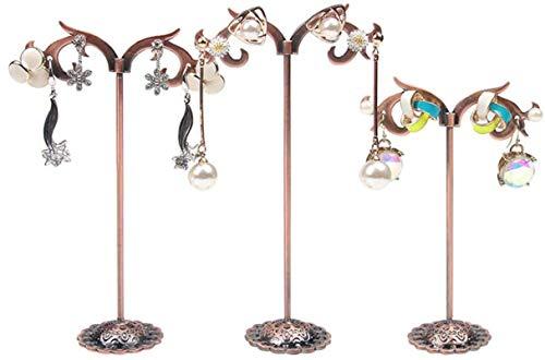Multifunctional Caja de almacenamiento de joyas caja de joyería organizador magnizador de cola de bloqueo de casillero de moda exquisito caja de joyería de cuero hechos a mano de joyería de viaje caja