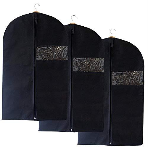 Equipaje del bolso del organizador Bolsas de ropa con calzado Cubiertas de...