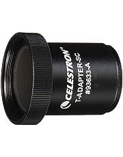 Celestron CE93633-A T-Adapter (Black)