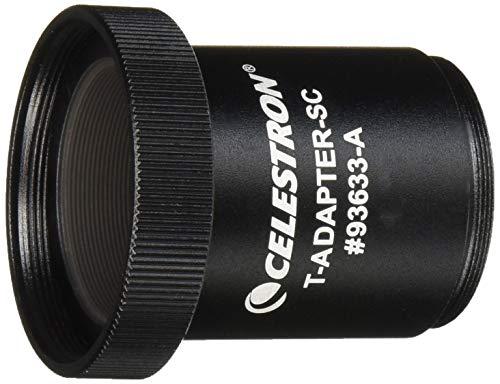 Celestron CE93633-A Raccordo Fotografico T-Adapter Schmidt-Cassegrain