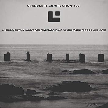 Granulart Compilation #07