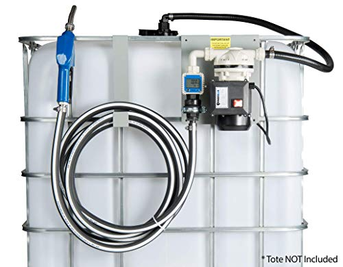 1000 gal water tank - 4