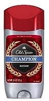Old Spice レッドゾーンデオドラントソリッド、チャンピオン3オズ(9パック)