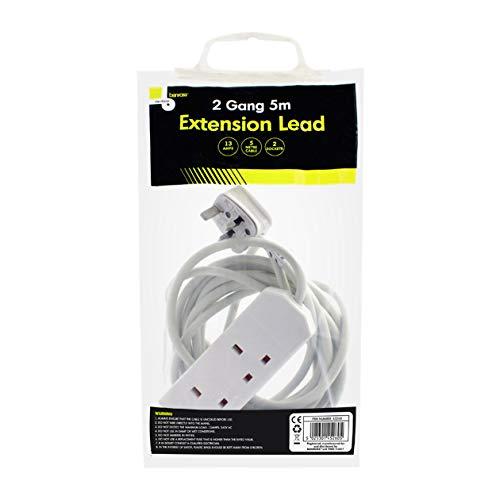 Lectrolite 45260 - Alargador de cables