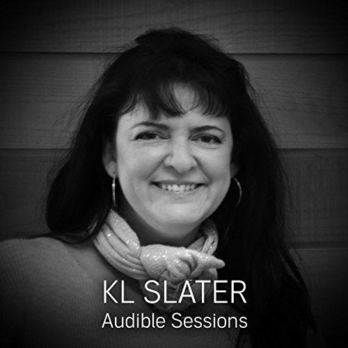 K. L. Slater cover art