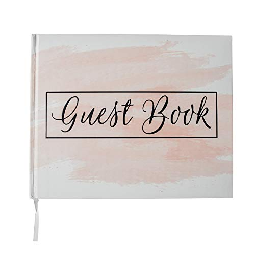 10 best guest registry book wedding for 2020