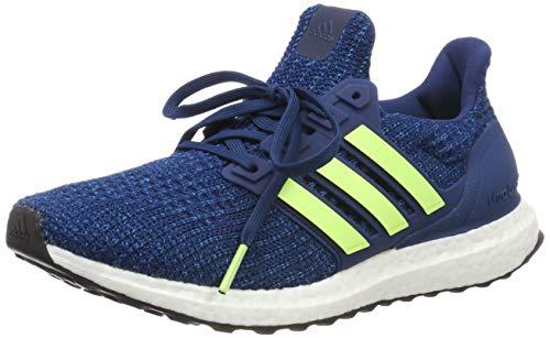 adidas Men's Ultraboost Fitness Shoes, Multicolour (Multicolor 000), 6 UK