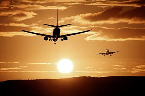 乱気流の問題?: 飛行機の乱気流に対処するための3つの簡単なアイデア