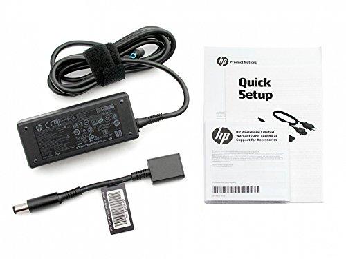HP ProBook 650 G2 Original Netzteil 45 Watt mit Adapter