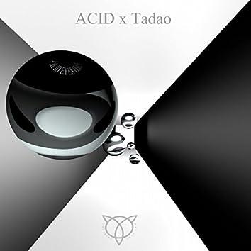 Acid X Tadao