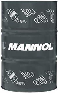 MANNOL 60 Liter Garagenfass, 7715 SAE 5W 30 Norm 504.00/507.00 C3 Longlife