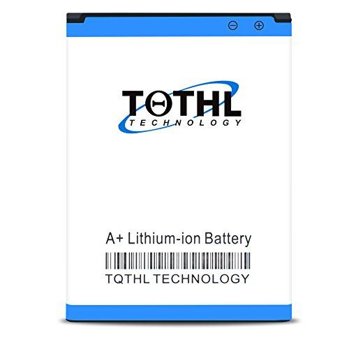 TQTHL - Batería de repuesto para Moto E4 GK40, 2900 mAh, ion de litio para Motorola Moto E3, Moto E3 Dual, Moto E4, Moto E4 Dual Moto G4 Play, Moto G5, Moto G5 Dual SIM GK40 SNN5981A