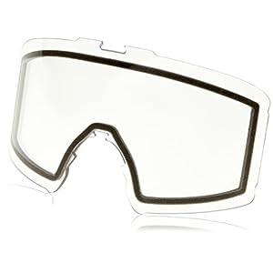 Oakley Men's Line Miner Snow Goggle Replacement Lens,