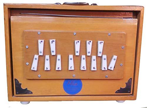 Shruti Box Handarbeit Profiqualität mit Tasche hergestellt