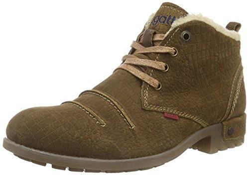 bugatti Herren K32543 Desert Boots, Braun, 43 EU