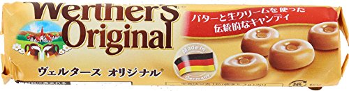森永製菓 ヴェルタースオリジナル 10粒×12個