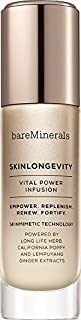 bareMinerals Skinlongevity Vital Power Infusion Serum, 1.7 Ounce by Bare Escentuals