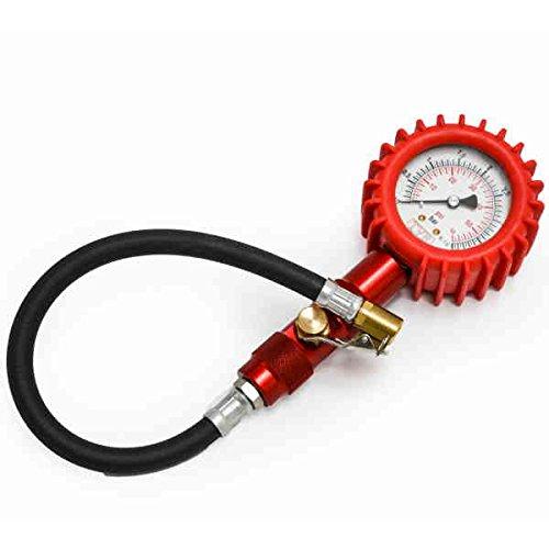 Manometro verifica pressione Pneumatici Alta...