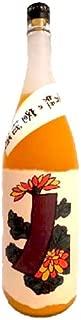 奈良県 八木酒造 青短の蜜柑酒【あおたんのみかんしゅ】 1800ml 花札シリーズ