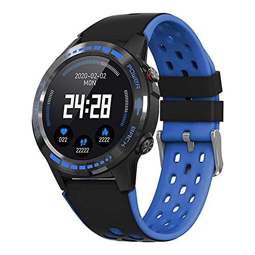 Reloj Inteligente Hombres IP68 Sport Smartwatch Hombre Brújula Barómetro Altitud Al Aire Libre Waterroof Relojes Inteligentes-2