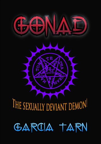 Gonad (English Edition)