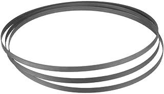 DEWALT Portable Band Saw Blade, 32-7/8-Inch, .020-Inch, 14/18 TPI, 3-Pack (DW3986C)