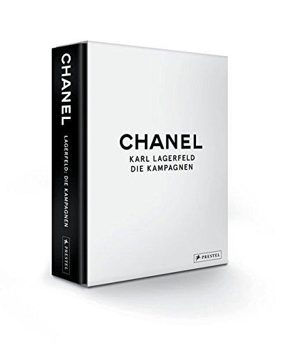 Chanel: Karl Lagerfeld - Die Kampagnen