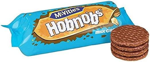 Best mcvities milk chocolate hobnobs Reviews