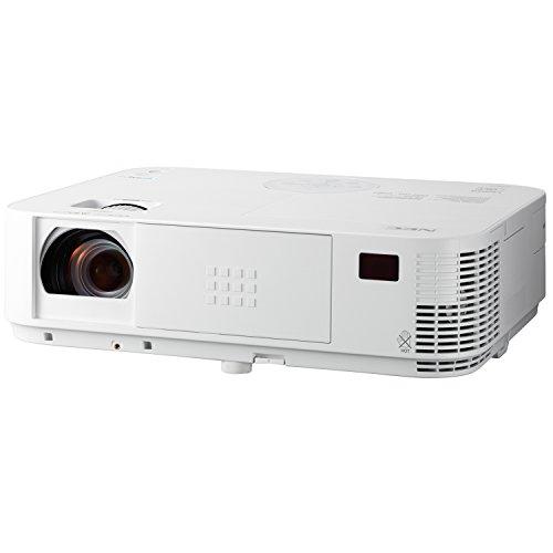 NEC NP-M403HG Projektor weiß