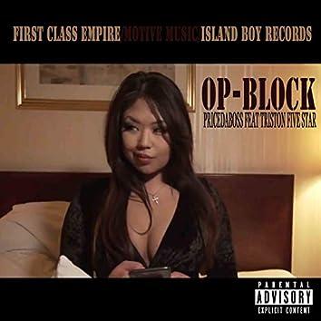 Op Block