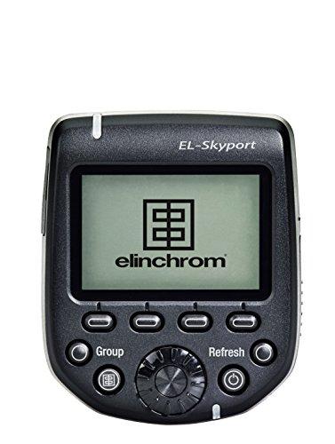 Elinchrom Skyport Pro para transmisor Fujifilm (EL19337)