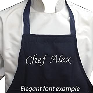 Best custom cooking apron Reviews