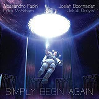 Simply Begin Again