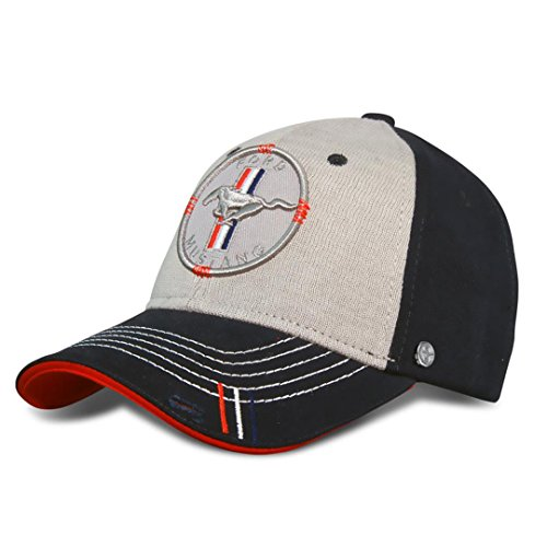 Ford Mustang Cap Used Style