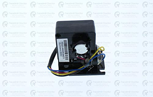 Treadmill Doctor Nordic Track Fitness Resistance Motor for The CX 1055 Model Number NEL90952 Part Number 193223