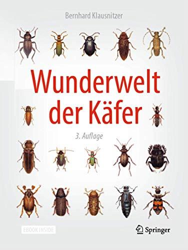 Wunderwelt der Käfer
