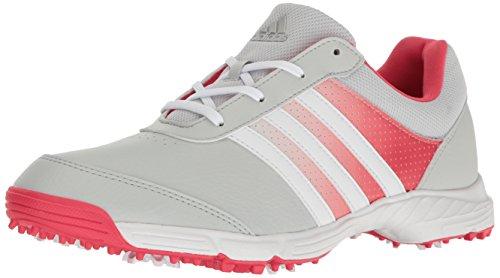 adidas Damen W Tech Response Golfschuh, Grau (Transparent/Grau), 36 EU